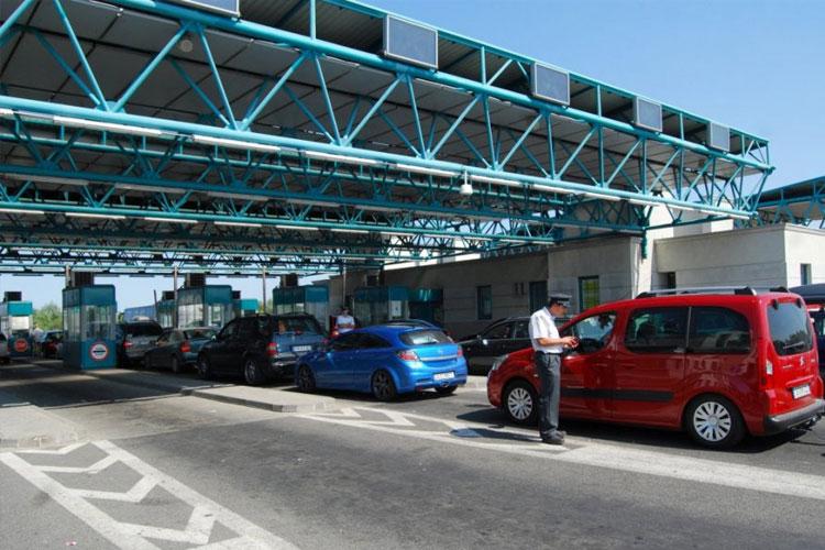 Horgoš: albanski građani švercovali drogu