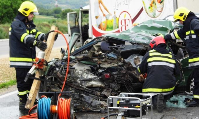 Na autoputu Niš – Beograd poginula  dva migranta
