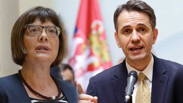 DJB: Skandal sa budžetom – ministar Dušan Vujović zakazuje sednicu Skupštine