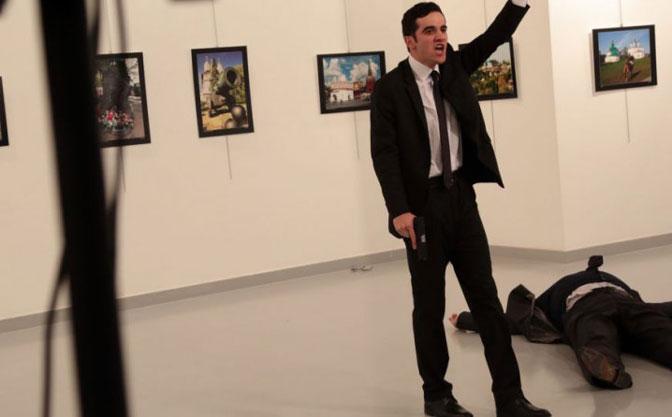 Hurijet objavio intervju sa sestrom atentatatora na ruskog ambasadora