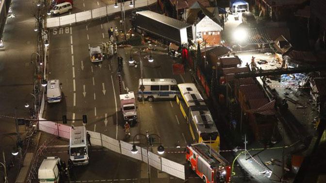 Tvrdnja nemačkog nazavisnog novinara: Berlinski incident nameštaljka