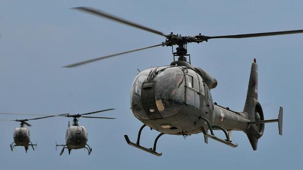 "Posle ""migova"" stižu i helikopteri"