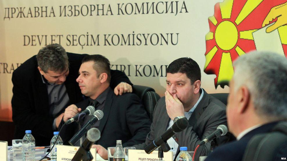 Posle izborna kriza u Makedoniji: još neizvesno ko će formirati vladu!