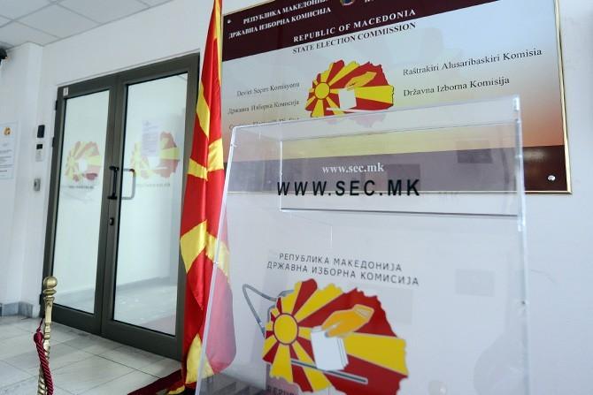 Izbori u Makedoniji: svi su proglasili – pobedu