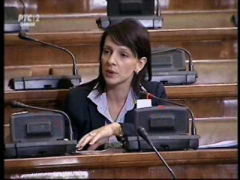 Marinika Tepić, narodna poslanica LSV: Tri pitanja za predsednika Vlade
