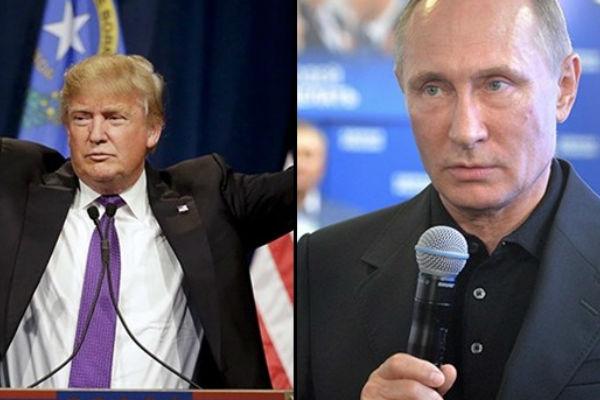 Nezvanično: Prvi susret Trampa i Putina biće u Sloveniji?