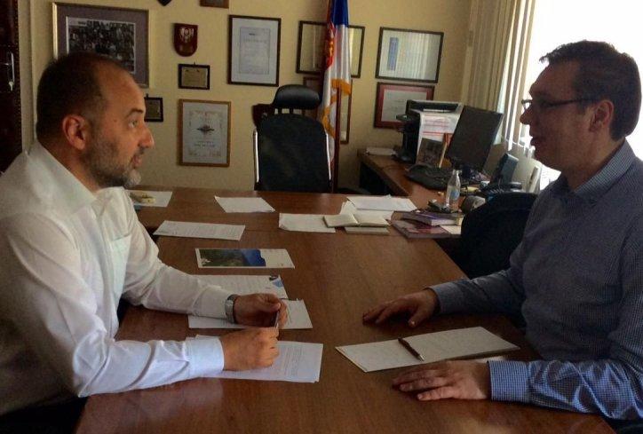 Zaštitnik građana: Otvoreno obraćanje predsedniku Vlade Aleksandru Vučiću