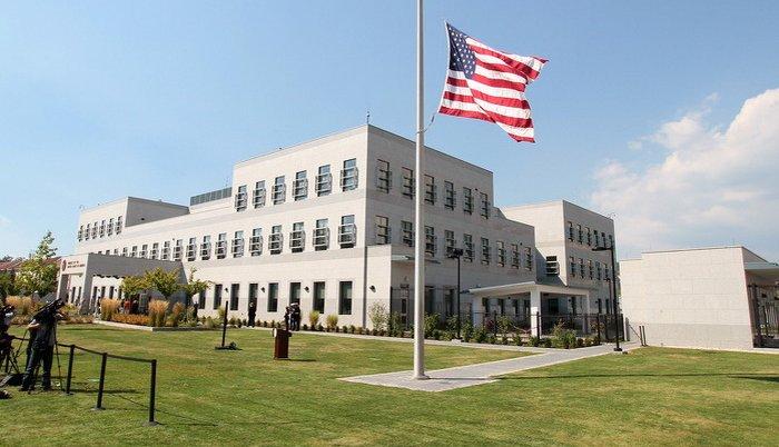 Saopštenje ambasade SAD u BiH: razgovarali smo sa Dodikom i zabrinuti smo njegovim izjavama i postupcima