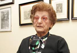 Nestala profesorka Smilja Avramov