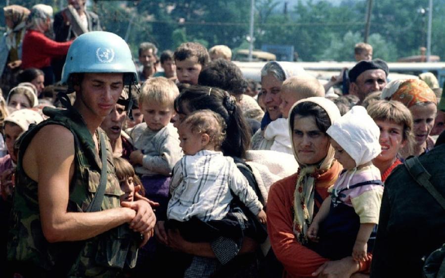 BiH: Svetozar Kosorić optužen za genocid