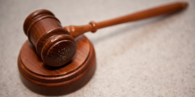 Zaječar: uhapšen predsednik Privrednog suda