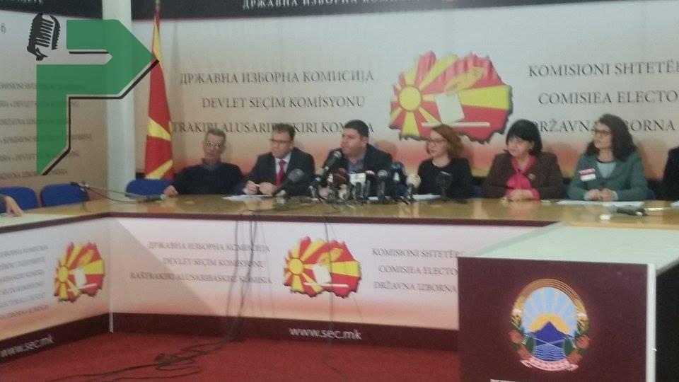 Makedonija: Posle ponavljanja izbora – VMRO i SDSM opet proglasili pobedu
