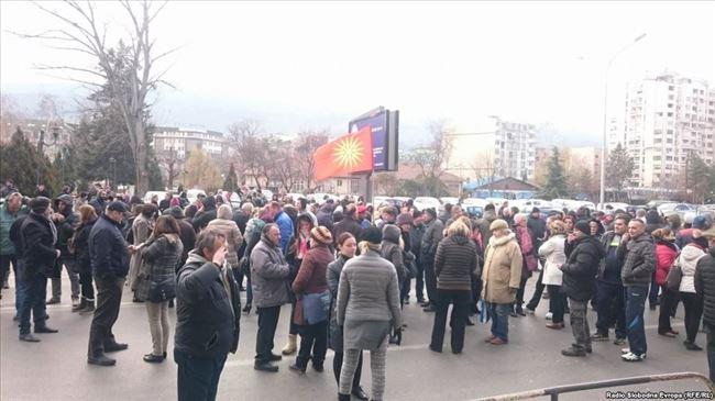 Makedonija: ponavljaju se izbori na jednom glasačkom mestu
