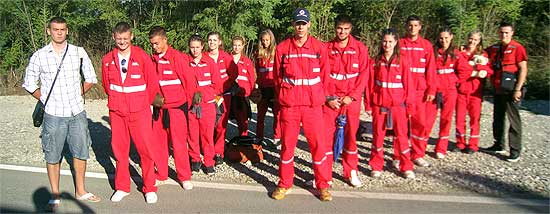 Crveni krst Srbije obeležava Međunarodni dan volontera