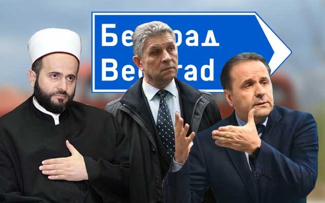 Posle sporazuma Ljajića i Ugljanina:  kraj Muarema Zukorlića?