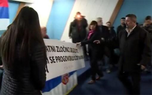 LSV: Hitno identifikovati i kazniti napadače u Beški