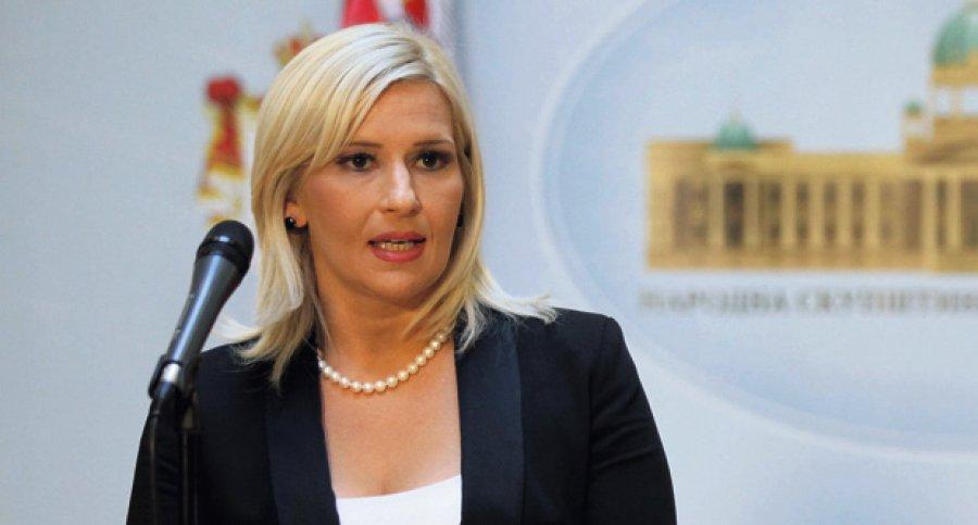 Zorana Mihajlović: Za naše građevinare 977,7 miliona evra u 2017. godini