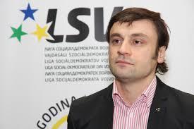 LSV odgovara Đorđu Milićeviću