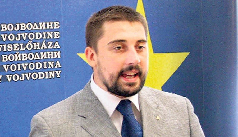LSV: Srbiji je potreban mir, a ne udaranje u ratne doboše