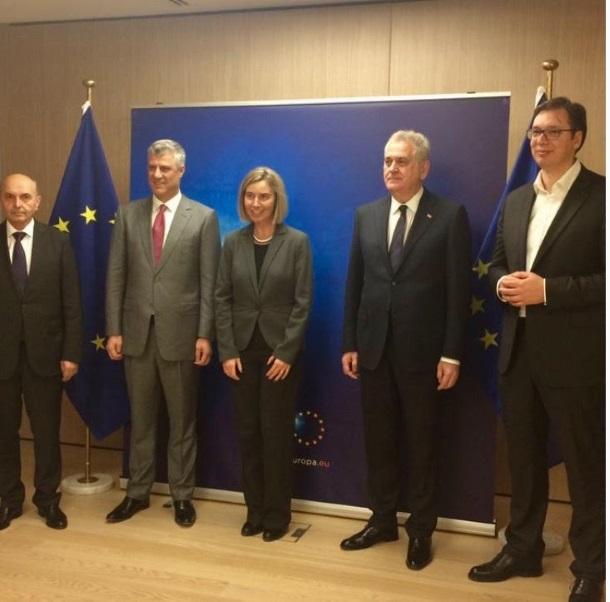 Federika Mogerini: Priština i Beograd prekršili sinoćnji dogovor