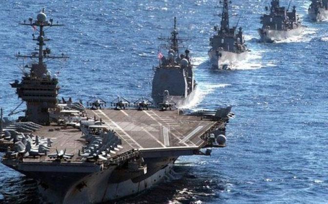 Kineski mediji tvrde: Naša vojska je u stanju pripravnosti, Amerika će početi rat