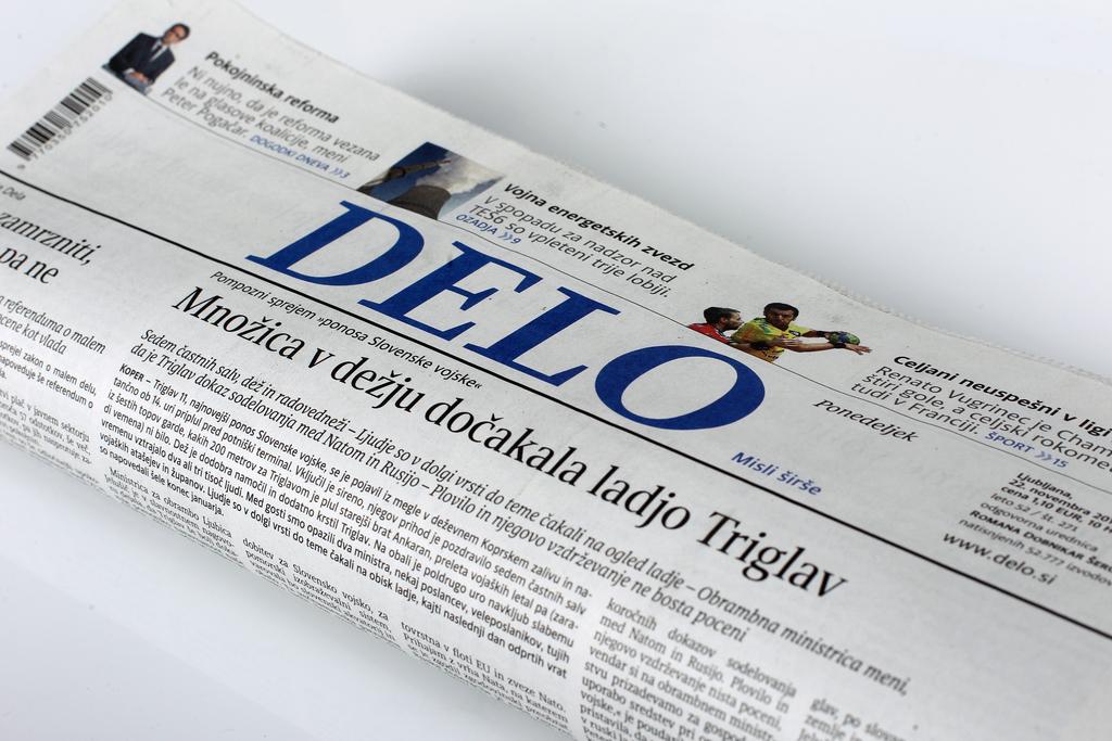 Delo: Vojna retorika Kosova i Srbije – pozorišna predstava!