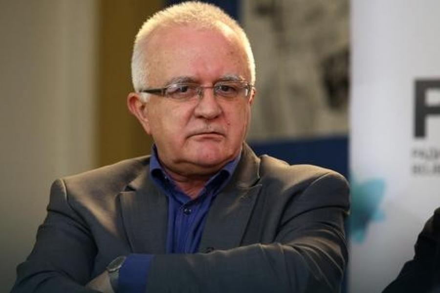 Dušan Janjić za podgoričku Pobjedu: Dodik provocira narušavanje mira i oružane sukobe