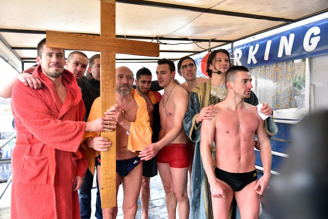 Poziv za učešće na Drugom Krstovdanskom plivanju za časni krst