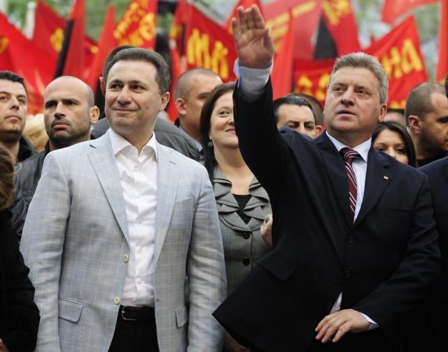 Makedonija čeka novog mandatara- Albanci neće sa VMRO – DPMNE