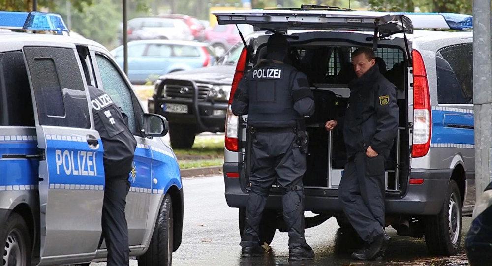 Nemačka: uhapšen građanin Srbije zbog terorizma