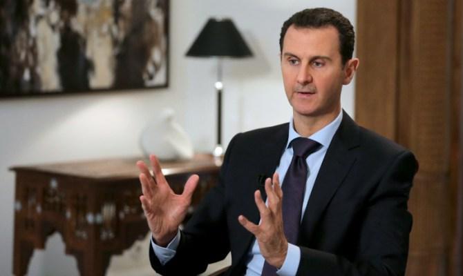 Glasine ili istina: Bašar al -Asad preminuo?!