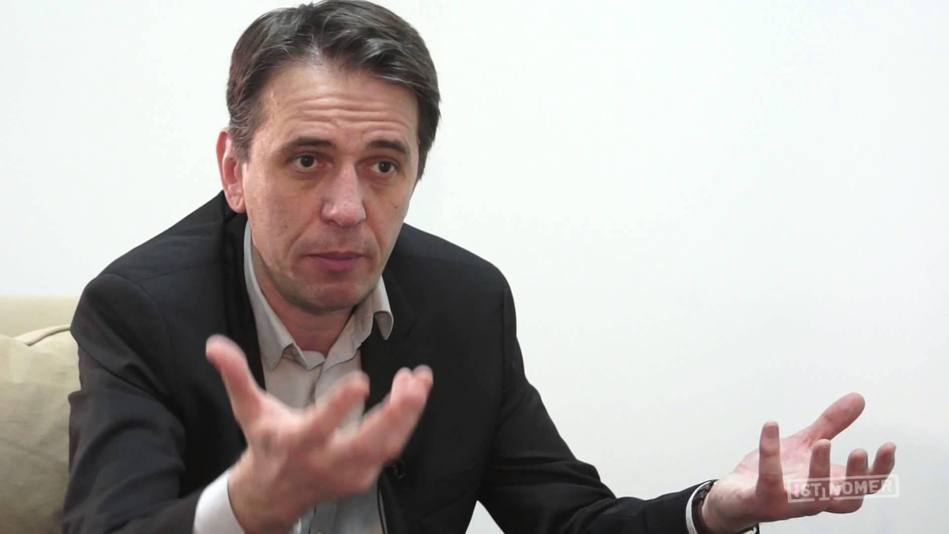 DJB: Sraman poziv RTS-a Saši Raduloviću u emisiju Upitnik
