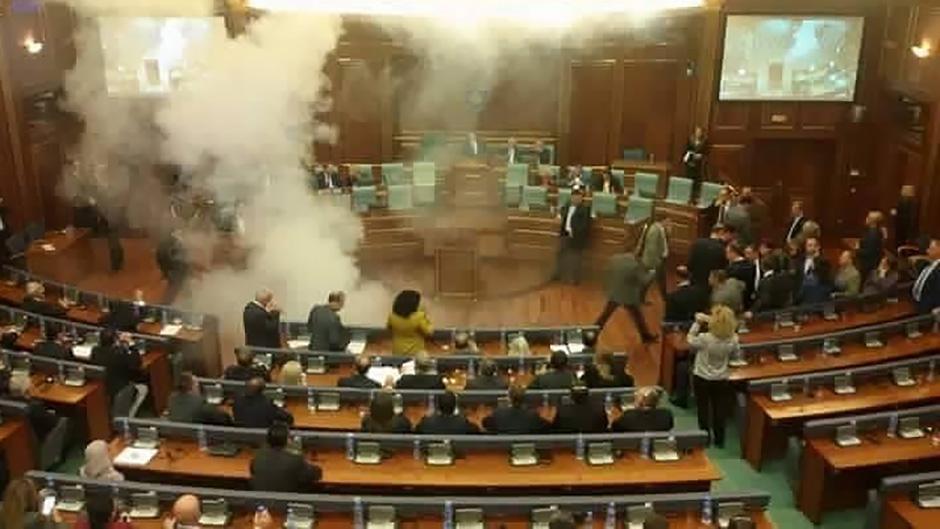 Skupština Kosova bez rezolucije o Haradinaju