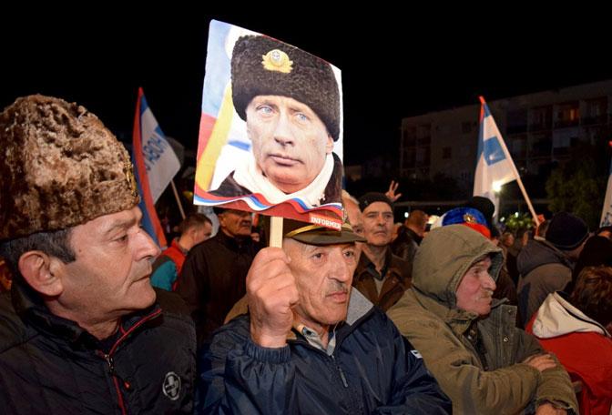 Američki Blumberg upozorava: Rusija i Srbija pokrenule novu paklenu igru na Balkanu