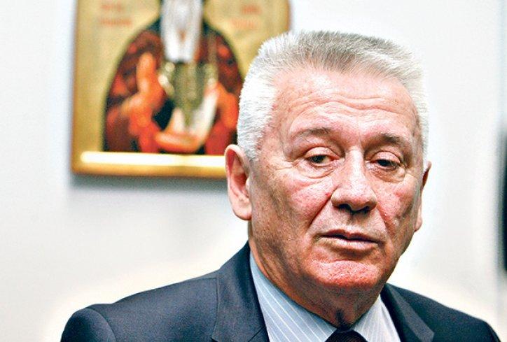 MUP demantuje Velimira Ilića: zvali smo ga – nije se odazivao