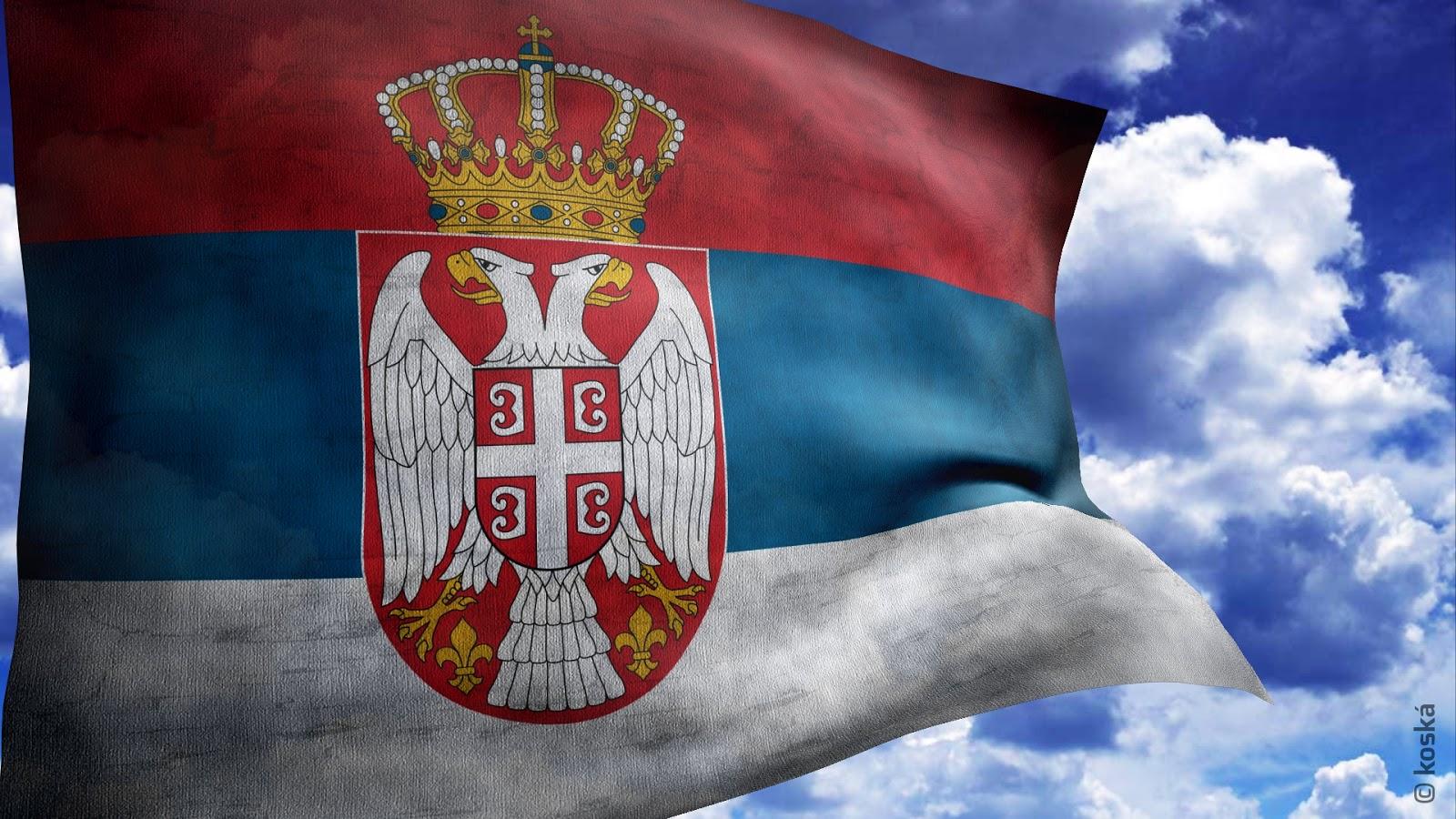 MSP protestvuje zbog  gaženja srpske zastave u Tirani