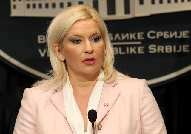 Zorana Mihajlović: Političari da smiruju tenzije, a ne da raspiruju nove sukobe