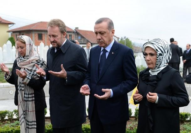 """Posle Erdoganove posete Sarajevu: """"Šteta nanesena BiH i Bošnjacima veća je nego kratkotrajna korist…"""""""