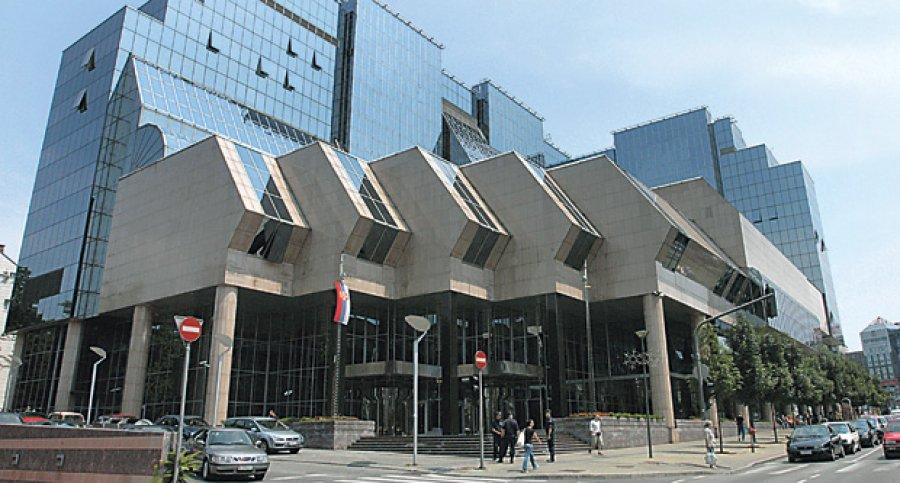 Saopštenje NBS: problematični krediti u padu!