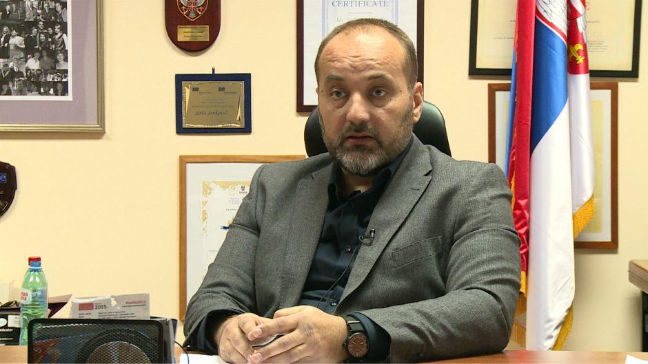 LSV: Saša Janković da utiče na vraćanje otetog mandata LSV