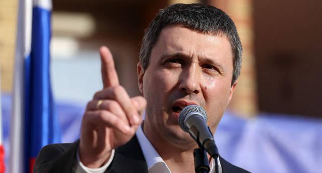 Boško Obradović: Vučiću, uhapsi mene – ostavi Čačak na miru