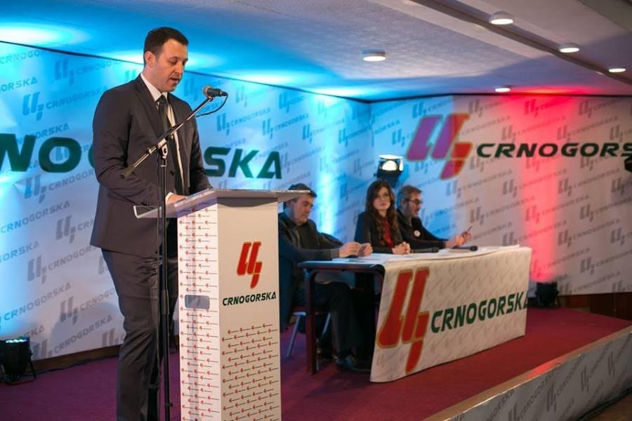 Crnogorska: Ćuti država i kada vređaju velikog Njegoša