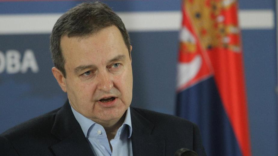 Ivica Dačić: ako ne bude Vučić biću ja kandidat za predsednika
