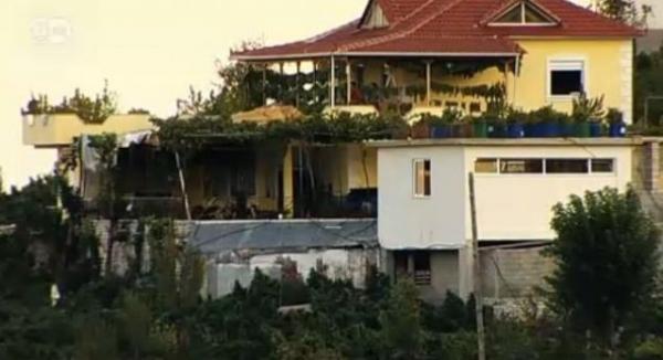 Albanija: Našli tonu marihuane ispod kuće!