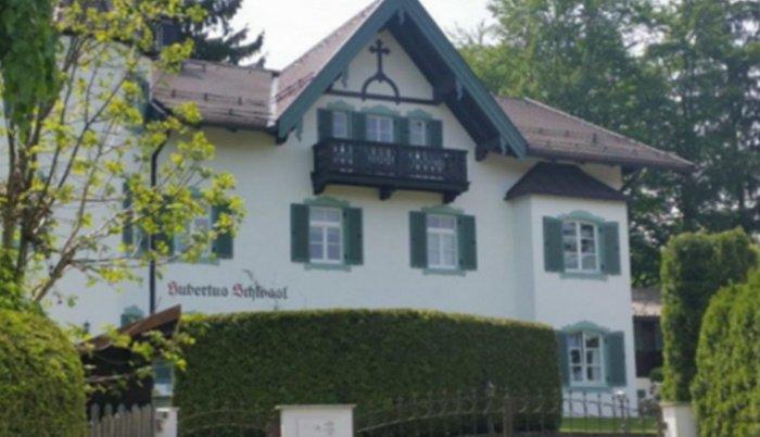Nemačka: Gorbačov prodaje vilu vrednu sedam miliona evra!