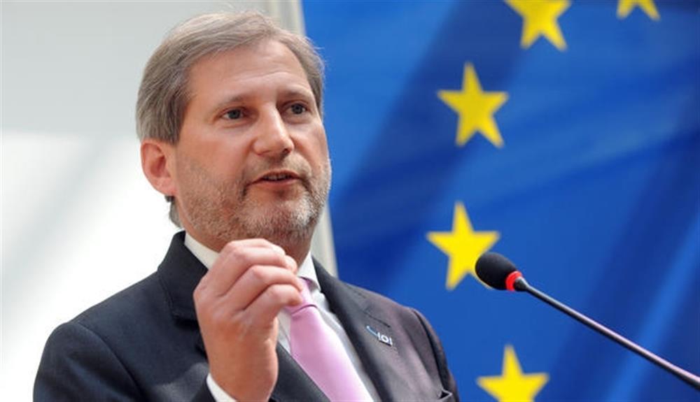 Han: Na Balkanu dovoljna je jedna varnica do sukoba