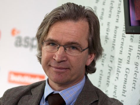 Ulrich Ladurner: Balkan je evropski, a ne ruski, američki ili turski!