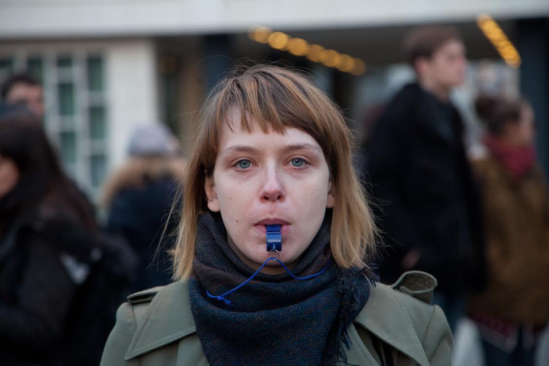 Protest Inicijative Ne da(vi)mo Beograd: traži se odgovornos za zločin u Savamali