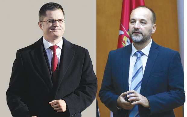 LSV pozvala Jankovića i Jeremića na sastanak