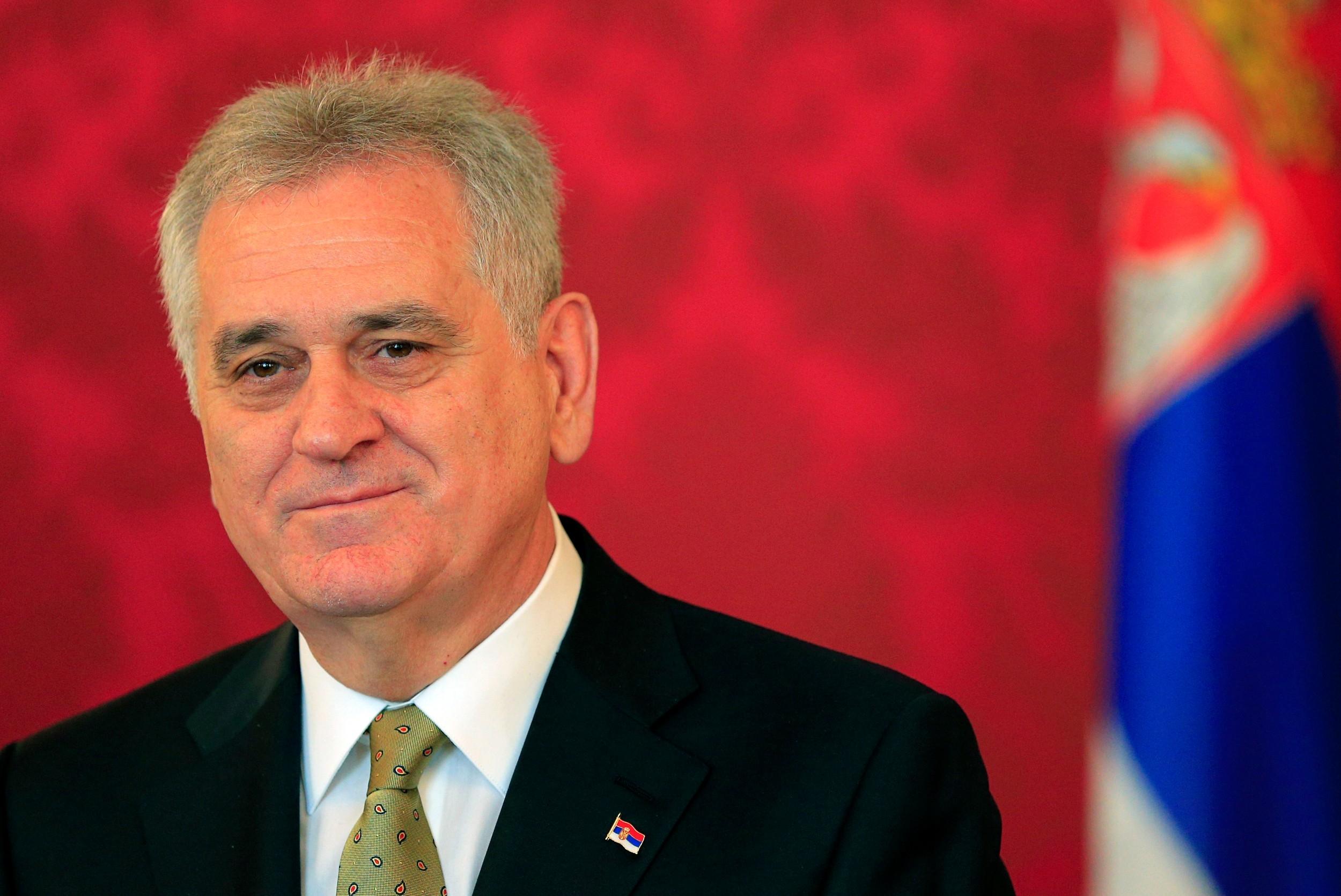 Sputnjik: Nikolić rešio da se kandiduje za predsednika